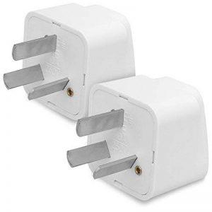 adaptateur prise téléphone prise électrique TOP 9 image 0 produit
