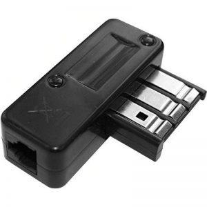 adaptateur prise téléphone TOP 0 image 0 produit