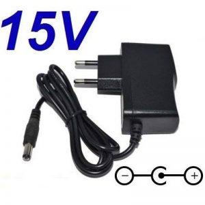 Adaptateur Secteur Alimentation Chargeur 15V pour Remplacement Visiophone RHD20W150100 puissance du câble d'alimentation de la marque CARGADOR ESP image 0 produit