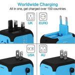 adaptateur universel électrique TOP 6 image 2 produit