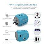 adaptateur universel électrique TOP 7 image 2 produit