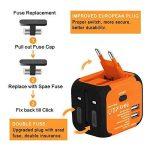 adaptateurs electriques voyage TOP 11 image 3 produit