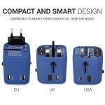 adaptateurs electriques voyage TOP 12 image 2 produit