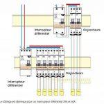 AEG AUN605823 Inter Différentiel 40 A 30 MA Type AC avec bornes étagées de la marque AEG image 1 produit