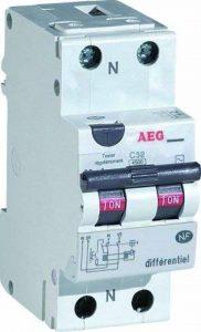 AEG - Disjoncteur Différentiel 30 mA Type AC de la marque AEG image 0 produit