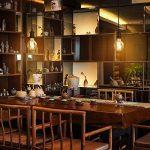 Alamp Vintage Lampe Suspendue Support Douille en Cuivre Laiton avec Bouton Interrupteur EU Prise pour Ampoule E27 Câble 3 Mètre Décoration Maison Café Bar (03) de la marque Splink image 3 produit
