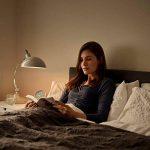 AmazonBasics Ampoule LED E27 A60 avec culot à vis, 10.5W (équivalent ampoule incandescente 75W), blanc chaud, dimmable - Lot de 2 de la marque AmazonBasics image 4 produit
