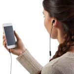 AmazonBasics Répartiteur audio 5 casques, Rouge de la marque AmazonBasics image 1 produit
