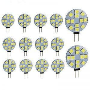 ampoule del gradateur TOP 2 image 0 produit