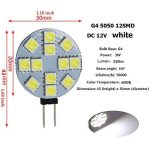 ampoule del gradateur TOP 2 image 2 produit