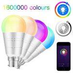 ampoule à douille de couleur TOP 11 image 2 produit