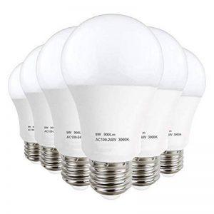 ampoule e26 e27 TOP 10 image 0 produit