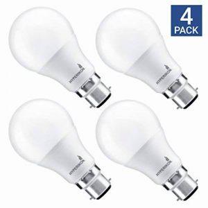 ampoule led à douille TOP 6 image 0 produit