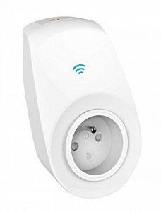 Ankuoo NEO FR PRO SW7101M Prise Wi-Fi Smart avec Wattmètre de la marque Ankuoo image 0 produit