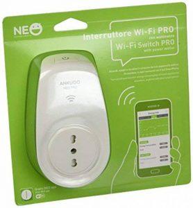 Ankuoo NEO IT PRO SW8101M Prise Wi-Fi Smart avec Wattmètre de la marque Ankuoo image 0 produit