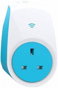 Ankuoo NEO UK SW3101 Prise Wi-Fi Smart de la marque Ankuoo image 0 produit
