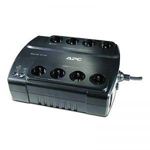 APC Back-UPS ES - BE700G-FR - Onduleur 700VA (8 Prises FR) de la marque APC BY SCHNEIDER ELECTRIC image 0 produit