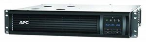 APC Smart-UPS SMT - Onduleur 1500 VA - montage en rack 2U - SMT1500RMI2U - Line-interactive, Régulateur automatique de tension (AVR), Écran LCD, 4 Prises IEC-C13, Logiciel d'arrêt de la marque APC BY SCHNEIDER ELECTRIC image 0 produit