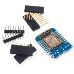 ARCELI D1 Mini NodeMCU et Arduino Compatible WiFi lua ESP8266 ESP-12 Arduino WeMos de la marque ARCELI image 1 produit