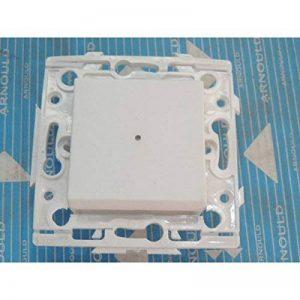 Arnould Espace 60107 - Interrupteur va-et-vient lumineux - 10A - Blanc Lumière de la marque ARNOULD image 0 produit