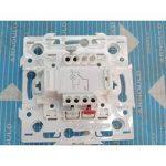 Arnould Espace 60107 - Interrupteur va-et-vient lumineux - 10A - Blanc Lumière de la marque ARNOULD image 1 produit