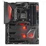 Asus ROG Maximus IX Formula Carte mère ATX, Intel Z270 avec Refroidissement à Liquide, Technologie LED Aura Sync RGB, DDR4 4133 MHz, 802.11 AC, WiFi, Dual M.2 et USB 3.1 Type-A/C. de la marque Asus image 2 produit