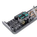 Aukey Multiprise avec 4ports USB 20W/4A et 4sorties et câble d'alimentation de 152,4cm de la marque AUKEY image 3 produit