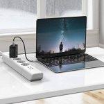 AUKEY USB C Chargeur Secteur avec Power Delivery 3.0 27W Chargeur Mural pour Samsung, Google Pixel XL, LG, Macbook / Pro, iPhone XS / XS Max / XR, Nintendo Switch etc. de la marque AUKEY image 3 produit
