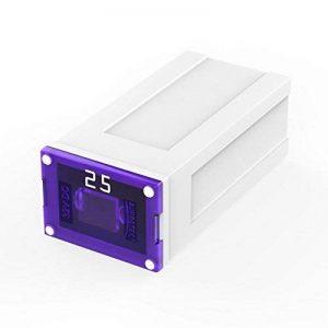 Auprotec® JCASE fusible bloque femelle OTO J fusibles japonaises choix: 25A ampère blanc, 3 pièces de la marque Auprotec Fuses image 0 produit