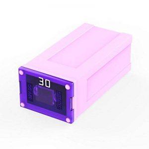 Auprotec® JCASE fusible bloque femelle OTO J fusibles japonaises choix: 30A ampère rosa, 1 pièce de la marque Auprotec Fuses image 0 produit