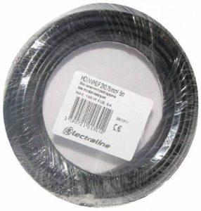 bobine fil électrique TOP 0 image 0 produit