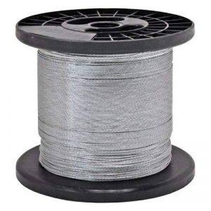bobine fil électrique TOP 3 image 0 produit