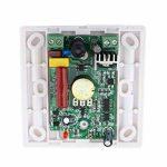 Bonlux Led Dimmer infrarouge 12-Key Triac Dimmer 220 V bouton Triac LED gradateur pour E27 GU10 Dimmable ampoule / spot / spots de la marque Bonlux image 3 produit