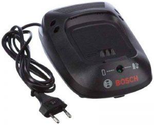 Bosch 2607225472 / AL 2215 CV Chargeur rapide Li-Ion 14,4-21,6 V de la marque Bosch image 0 produit
