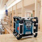 Bosch - GML50 - Radio de chantier / PowerBox de la marque Bosch Professional image 3 produit
