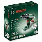 Bosch PSB 18 LI-2 Perceuse Visseuse à Percussion sans Fil Outil Seul sans Batterie, Technologie Syneon de la marque Bosch image 1 produit