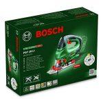 Bosch PST 18 LI Scie Sauteuse sans Fil Outil Seul sans Batterie, Technologie Syneon de la marque Bosch image 2 produit