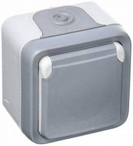 boîtier électrique extérieur legrand TOP 1 image 0 produit