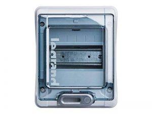 boîtier électrique extérieur legrand TOP 11 image 0 produit