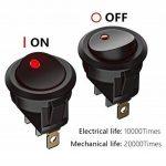 bouton électrique TOP 6 image 3 produit