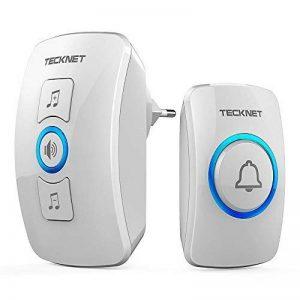 bouton pour sonnette électrique TOP 0 image 0 produit
