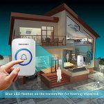 bouton pour sonnette électrique TOP 0 image 4 produit