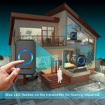 bouton pour sonnette électrique TOP 2 image 3 produit