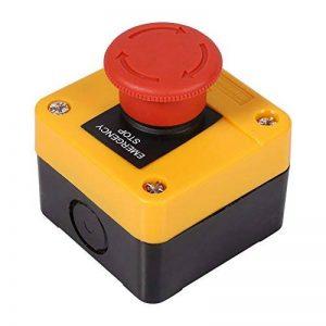 bouton poussoir avec variateur TOP 11 image 0 produit