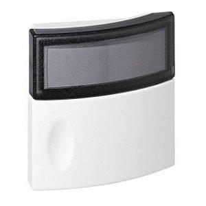bouton poussoir pour sonnette extérieur TOP 0 image 0 produit