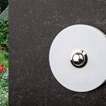 bouton sonnette filaire extérieur TOP 7 image 1 produit