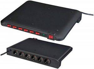 Brennenstuhl 1150060 Multiprise Power Manager PMA 15 000 A de la marque Brennenstuhl image 0 produit