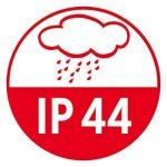 Brennenstuhl 1154440 Multiprise de jardin 4 prises avec pic H07RN-F3G1,5 + câble de 1,5 m de la marque Brennenstuhl image 1 produit