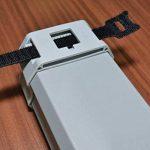 Brennenstuhl 1156001068 PNN8 Premium Plus Bloc de 8 Prises avec interrupteur 3 m H05VV-F 3G1,5 Noir de la marque Brennenstuhl image 2 produit