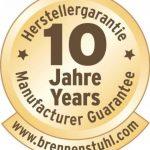 Brennenstuhl 1391000912Premium Line, Bloc multiprise 12Prises en Aluminium–Multiprise en Aluminium de qualité (avec 2interrupteurs pour Je 6Prises et câble de 3m) Couleur: Noir, Noir/Argent de la marque Brennenstuhl image 1 produit